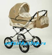 Продам коляску Roan Cortina