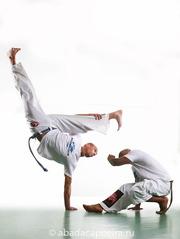 школа ABADA-Capoeira