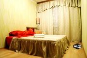 Квартира на сутки от собственника(от 3х часов)чисто, уютно, конфиденциал