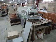 Действующее предприятие по выпуску корпусной мебели