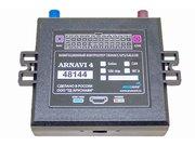 ГЛОНАСС/GPS система спутникового слежения