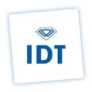 Бриллианты неоправленные и в оправе с сертификатом GIA от IDT Inc.