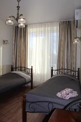 Гостиница мини отель в Туле – Постоялый двор