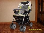 Продам прогулочную коляску Capella