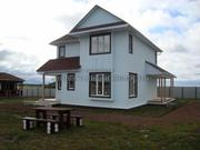 Продается дом в деревне Симоново