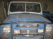 Продам автомобиль УАЗ-469.